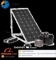 300w mono solar panel on best sale