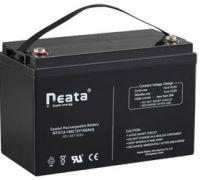 Solar Battery 6V 100Ah