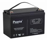Deep cycle Battery 12V 100Ah