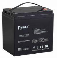 Deep cycle Battery 6V 220AH