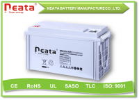 Neata Sealed Deep Cycle Battery Tubular Gel Solar Battery OPzV Battery