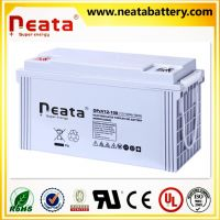 Sealed Deep Cycle Battery Tubular Gel Solar Battery OPzV Battery 12V100AH