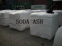 Soda Ash Light and Soda Ash Dense Sodium Carbonate 99.2%min