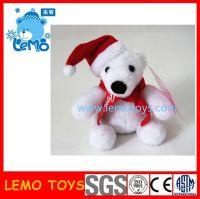 Christmas Polar bear holiday toys
