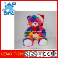 Christmas teddy bear holiday toys