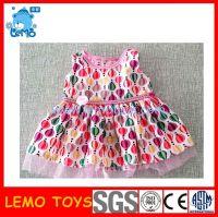 lovely bear dress