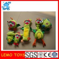 Plush Pet Toys for Puppy Chew Squeaker Squeaky with Sound