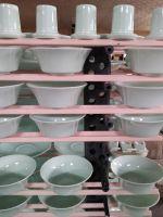 Alumina kilnware