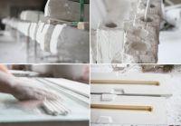 Alumina Ceramic Tube(Slip Casting)