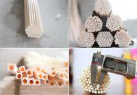 Alumina insulated tube