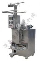 GQY-500/1000 Liquid Packaging Machine for Tomato Sauce
