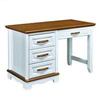 Sampo Kingdom Pine Wood Computer Desk