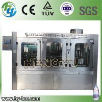 PET Water bottling filling machine