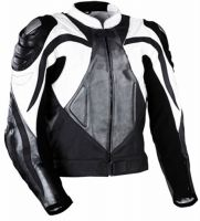 Valentino motorbike leather jacket / suits