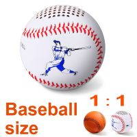 Bluetooth Speakers Sound Quality 10h Portable Baseball Outdoor Handsewn Leather Music Angel Wireless Bluetooth Speakers Hand-Free Call Mini Speaker 3.0 Tech