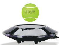 Maglev Wireless Stereo Bluetooth Speaker Portable Floating Speakers Loudspeaker Maglev Height: 8-10mm