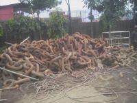 Scrap Anchor Chain
