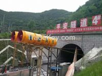 tunnel fan/tunnel ventilation fan/axial flow fan