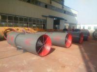 jet tunnel fan/jet fan/ ventilation fan/axial flow fan