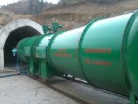 coal mine fan/explosion proof ore mine ventilation fan/ ventilation fan/axial flow fan