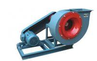high quality centrifugal fan/centrifugal flow fan