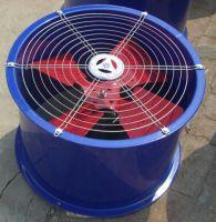 axial flow fan /axial fan /industrial exhaust fan