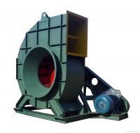 high pressure centrifugal fan /centrifugal blower