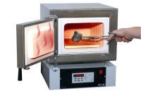 Dental laboratory Burnout furnace ROKO