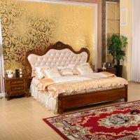 Bedroom set king size bed