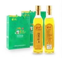 refine camellia   oil