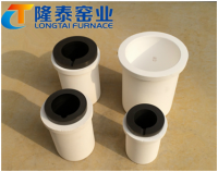 Hot Sale 1-8kg induction furnace gold casting graphite crucible
