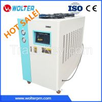 Real benefit is truth! manufacturing water or air cooled water chiller