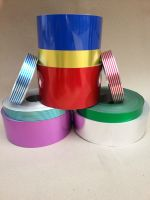 Supply Color Aluminium Strips