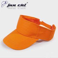 cheaper promotion Advertising visor cap