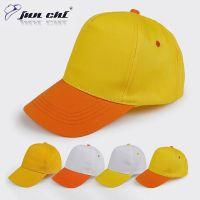 6-panels promotion baseball cap