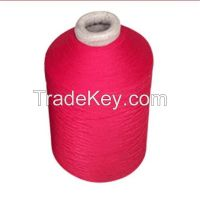 100% Nylon High Stretched DTY Yarn 75D For Knitting Socks