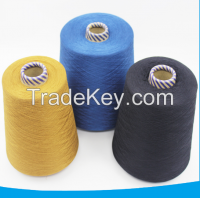 Cheap Price 100% Cotton Mercerized Cotton 60S/2 Singeing For Knitting