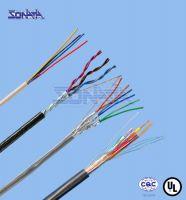 Telephone cable HYV HYY HVV communication cable