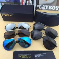 Porsche8608 fashion sunglasses polarized sunglasses reflective color film cool sunglasses big frame glasses chauffeur-driven pilot yurt