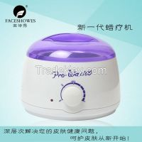 Faceshowes cheap price 400cc nova beauty wax heater for hair removal h