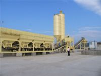 Stabilized Soil Mixing Plant/ Aggregate Mixing Plant