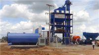 Stationary Asphalt Mixing Plant/ Asphalt Plant