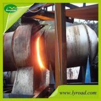 Coal powder burner