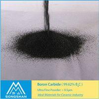 Boron Carbide super fine powder