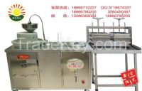 The stone Soybean Milk tofu machine