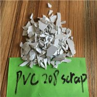 hot sale Recycled�PVC scrap regrind and powder for pipe and window