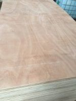 Plywood for Packing 2.5mmmm AB Grade from from Vietnam to Malaysia