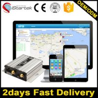 Hotsell vehicle gps tracker/sim card gps car tracker anti jammer