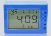 Repeatable recording desk table clocks alarm clock