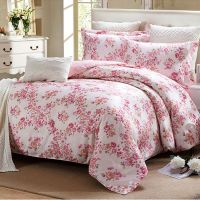beautiful satin cotton bed sheets duvet cover bedding set